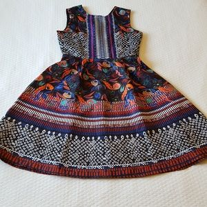 Dresses & Skirts - Jacquard  Dress